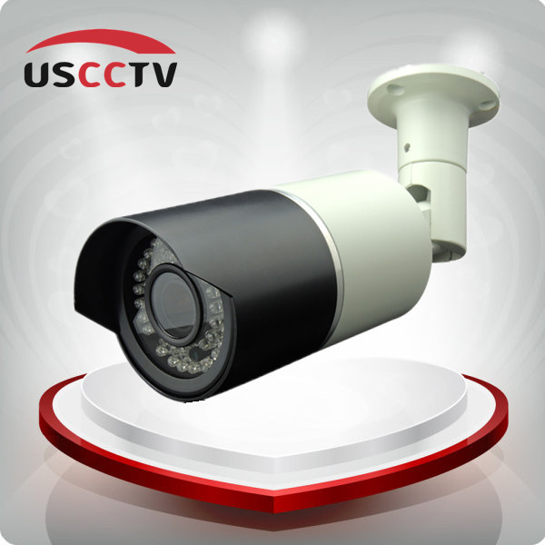 Low Cost And High Definition amazing Waterproof 2MP Bullet IP Camera Onvif 2.0