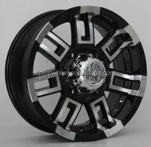 car racing 6x139. 7 replica alloy wheel fit for suvs rims