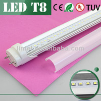 UL CE ROHS listed 3 years warranty led light t5 t8 t10 t15 t20