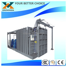 CE automatic vacuum cooling machine for mushroom