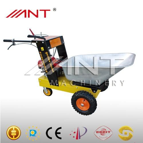 BY150 garden mini loader CE wagon