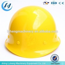 China Construction Hard Hat Safety Helmet