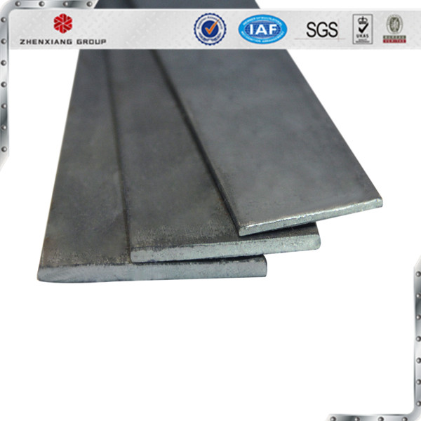 ASTM GB A36 Q235 Flat bar manufacture big quantity ms carbon mild steel flat bar