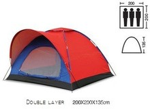 New Style portable 2 person flysheet fishing tent bench tent with rainfly