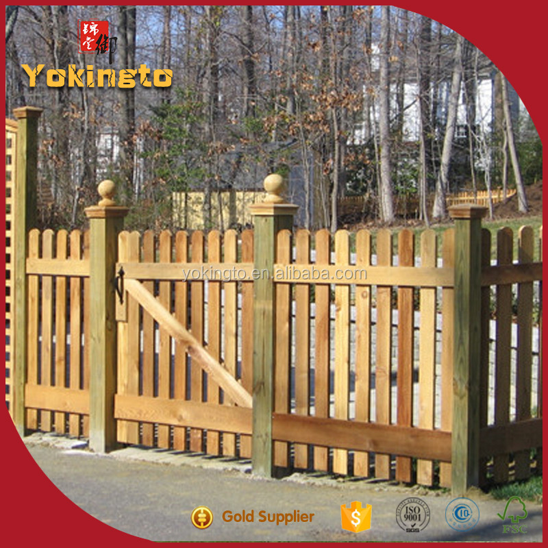used wooden bamboo fence/uesd horse temporary bamboo fence