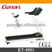 Gym running machine 240v motor for treadmill KY-8801/gym treadmill