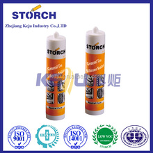 Storch N310 neutral cure Bongding Liquid Auto Glass Heat Resistant Gp Silicone Sealant