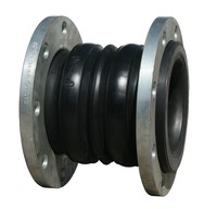 Salable Double Sphere Rubber Expansion Joint