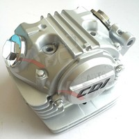 Cylinder Head Kit for Hond@ CB125 Motorcycle 125cc Engine Components