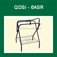 high quality Horse Saddle Rack