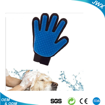 Good Quality Pet Dog Cat Cleaning Brush Magic Glove Pet Grooming Brush