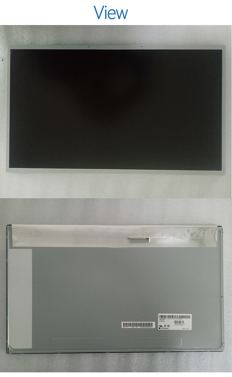 AUO AGENT 8.4 inch LCD/Industry display panel/TFT/G084SN05 V9