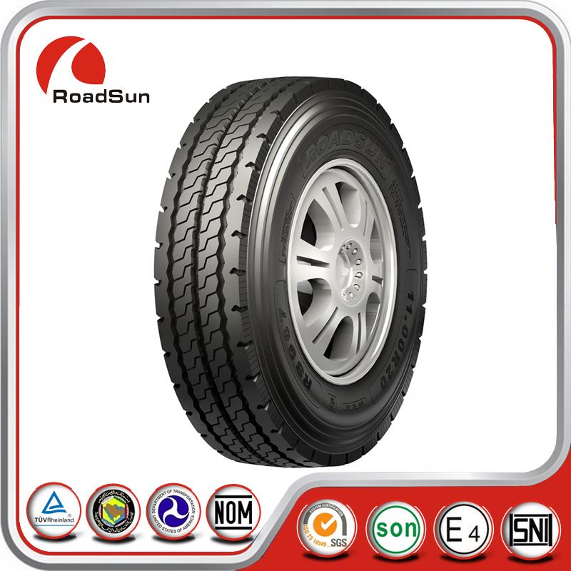 Light Radial Truck Tyre 385/80r22.5 Off Road Tire