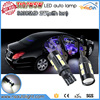 T10 194 W5W 10SMD 5630 Auto LED Bulb Indicators Car Driving Bulbs 12V