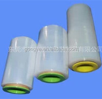 PE Wrap Stretch Film Cast LLDPE Stretch Wrapping Manufacturer productionFilm Polyethylene Plastic