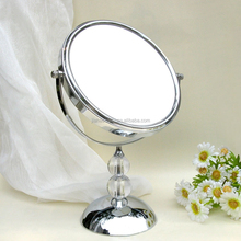 Manufactory direct sale elegant round high reflective acrylic mirror