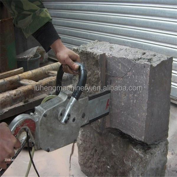 High quality Hydraulic concrete chain saws for sale