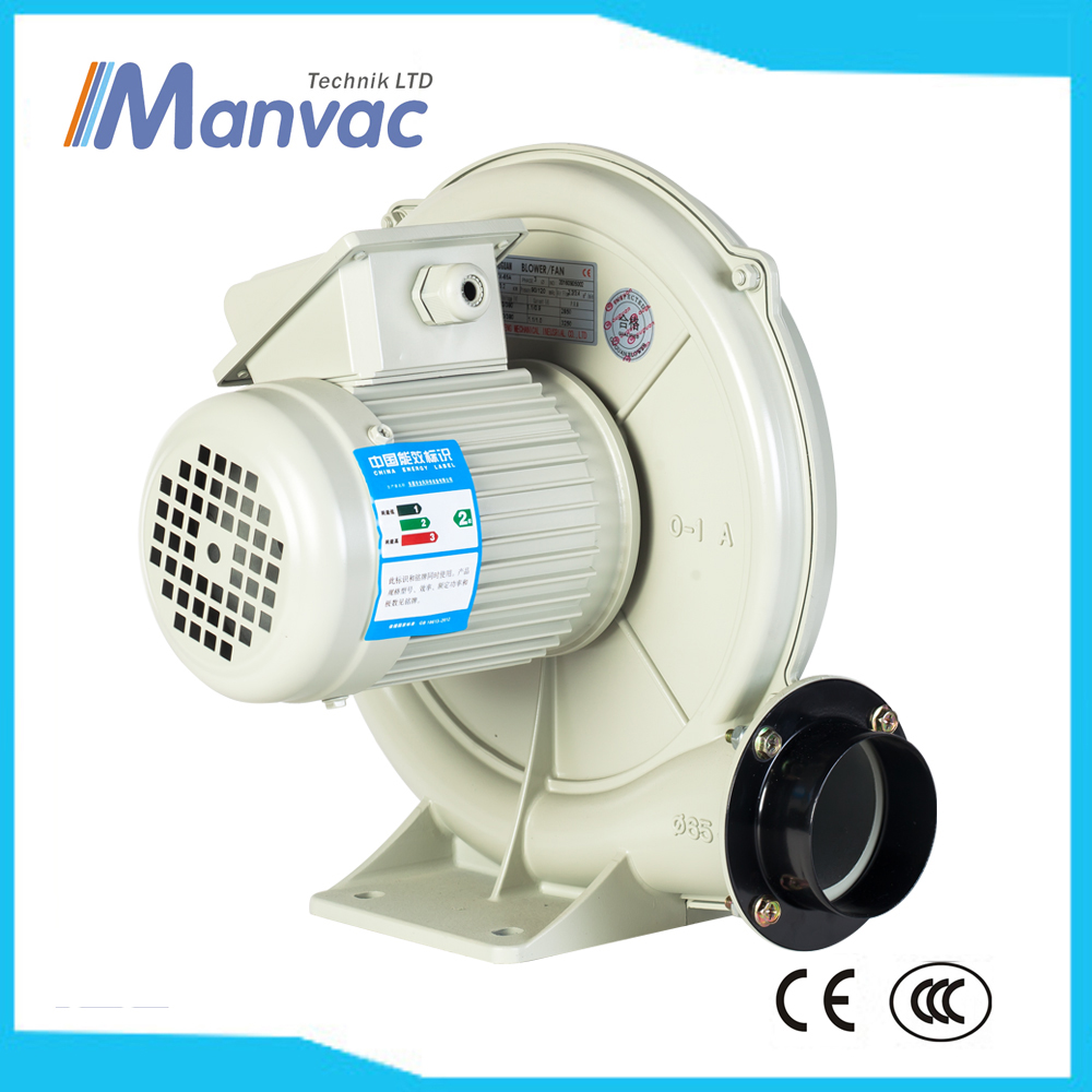 Factory Supplier centrifugal inflatable fan blower of CE Standard