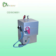 Steam Cleaner Supplier for dental use eco steam master 2 in 1 steam cleaner