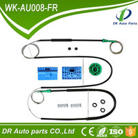 Popular item among Europe countries windshield repair kit for AUDI A6