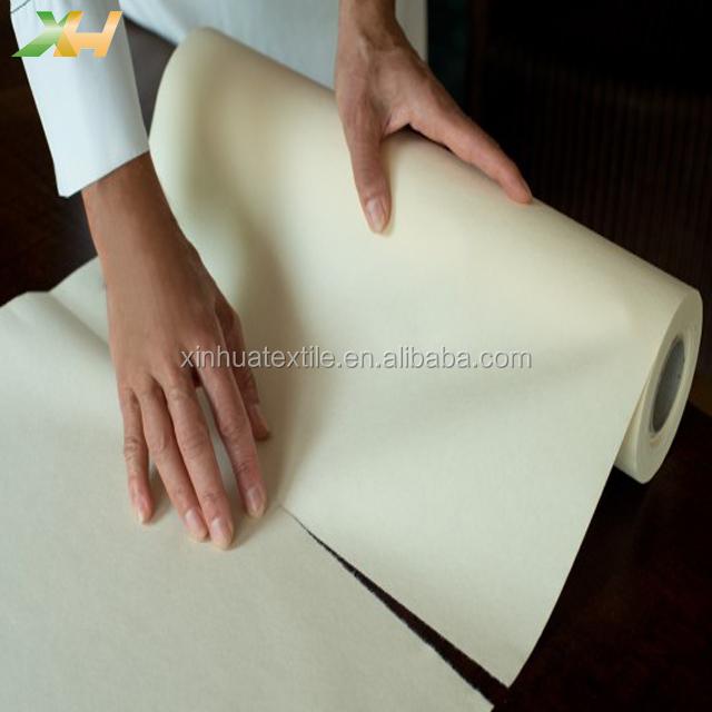 Eco-friendly TNT non woven fabric disposable restaurant table cloth