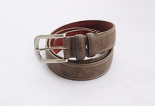 High Quality belt Man Leather Belt.