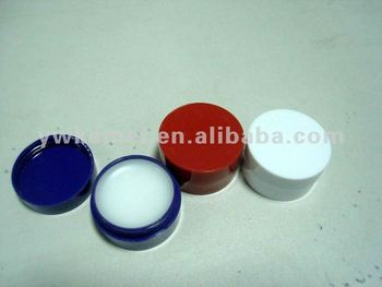 cosmetics jar lip balm CLB003