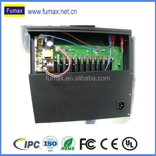 Good quality PCBA manufacturer for air conditioner inverter pcb board and assembly