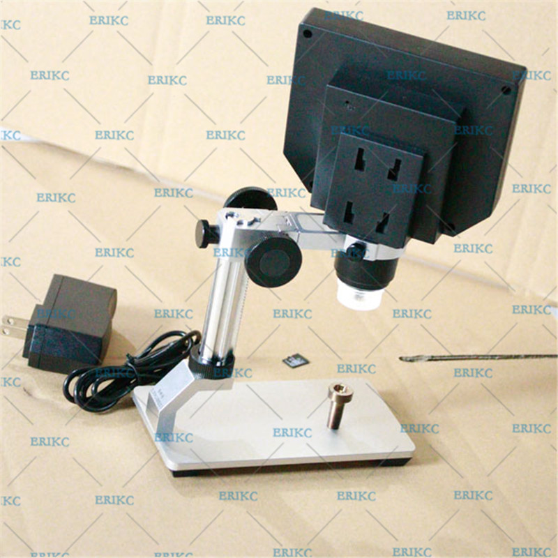industrial hd digital microscope video microscope electronic magnifier,the intelligent universal Large capacity