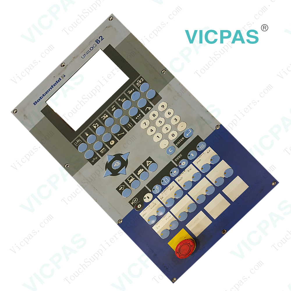 FARID OX004500P OX004501P keyboard membrane keypad switch. VICPAS245