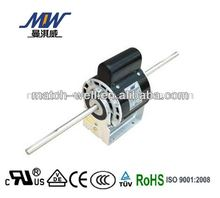 Match-Well fan coil unit motor