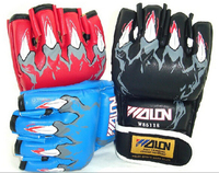High Quality Grappling MMA Gloves Boxing Sanda Fight Ultimate Sparring Punch