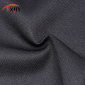 100% polyester Solid Dyed breathable shoes pad fabric for Thick DTY Polyester velvet