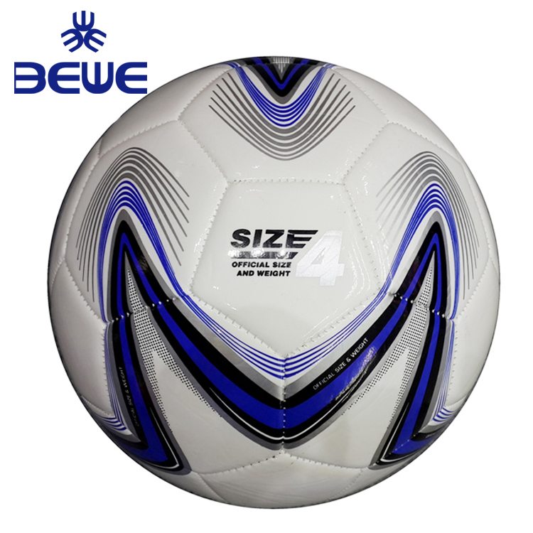 2018 world cup new Factory 4 Pillar Audit n cheap top quality top soccer ball promotio custom soccer ball size 4