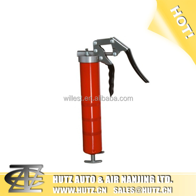 Pistol Grip Manual Grease Gun GG500PR07