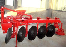 1LY(SX)-325 Hydraulic reversible disc plough