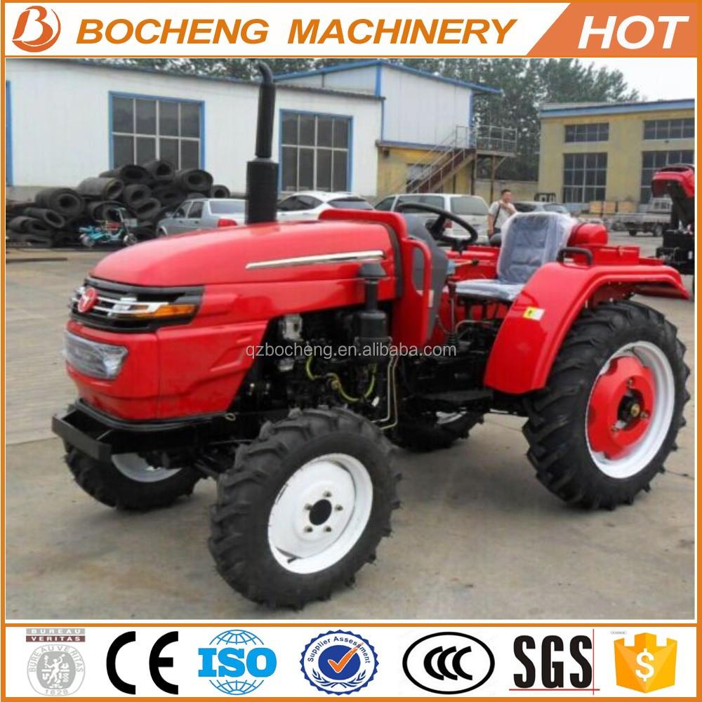 6 Wheel Drive Tractor : Discount jinma wheel horse tractor buy small