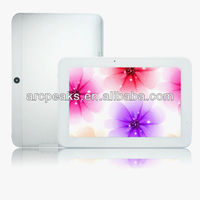 tablet pc 10 inch gps android 4.0