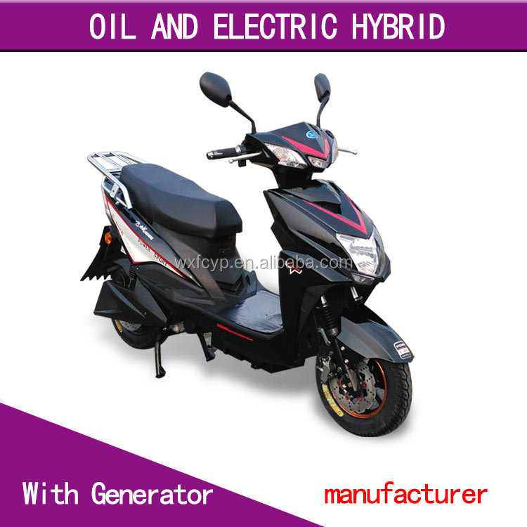 power bike motorcycle with electric motor 400cc