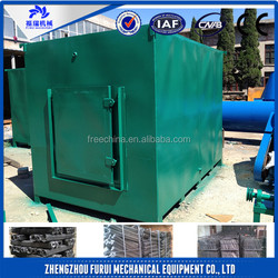 Excellent activated carbon equipment/carbon bar furnace