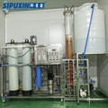Sipuxin industrial 1 stage reverse osmosis water filter with EDI system for excellent water