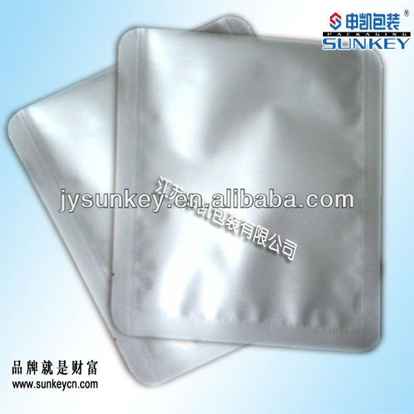 aluminum foil vacuum bag food packaging bag