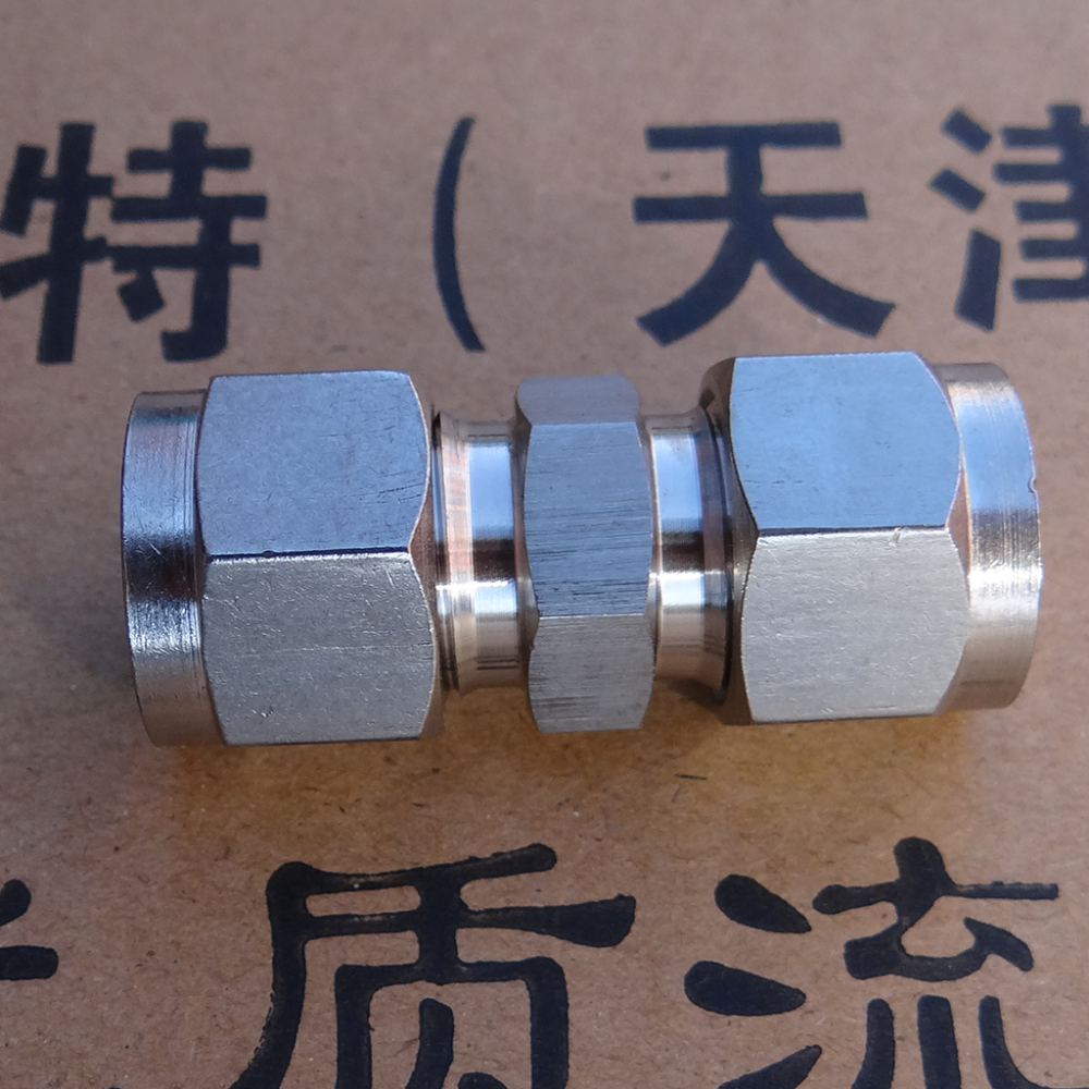 stainless steel welded socket pipe fitting/Bite Type fitting