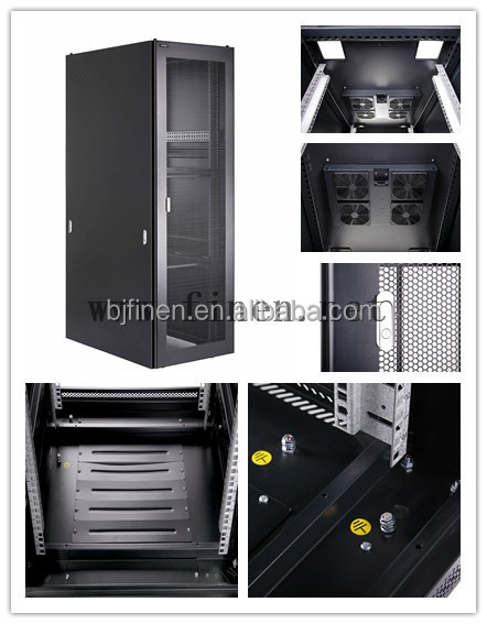 Home network cabinet supplier/server rack factory