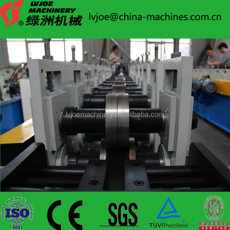 Machinery Making Building Materials,Ceiling T Grid,Metal Furring Channel Sizes