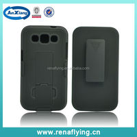 hybrid stand hard case for samsung galaxy win i8552