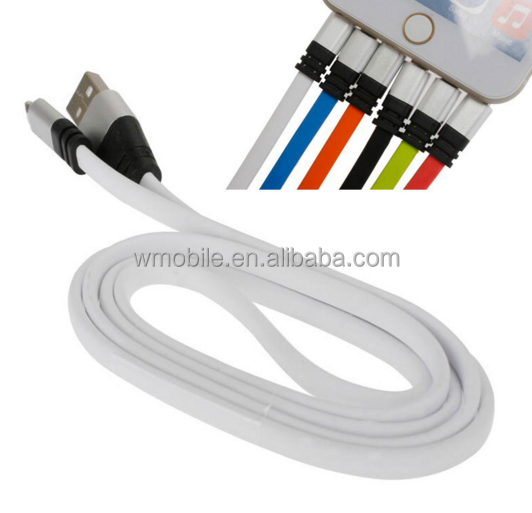 Factory Specialized in Mini USB Cable for Mobile Phone Data USB Cable Best Suit for Distributor