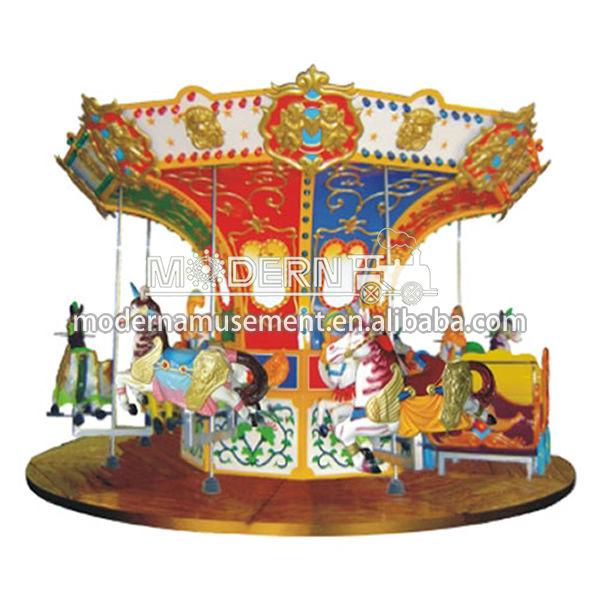 Amusement park christmas carousel decoration for sale for Amusement park decoration ideas