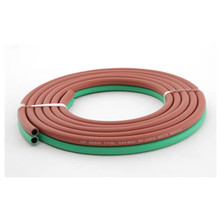ISO 3821 ID 1/4 Inch Twin Welding Hose 20Bar