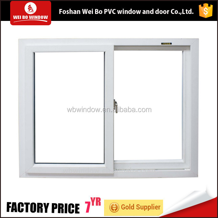 Bahamas style PVC Hurricane Impact Windows and Doors for House